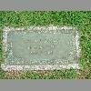 Cecil J Stone Sr Tombstone in Glenwood Cemetery, Bristol, TN