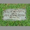 Catherine Irene Stone gravestone Glenwood Cem, Bristol, TN