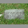 Sarah Louise Stone gravestone Glenwood Cem, Bristol, TN