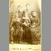 Cagle &Viola top, John w/Dial, Benjamin & Anna