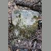 Victoria Stone Gallimore's footstone