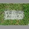 Sarah Irene Armitage gravestone Glenwood Cem, Bristol, TN